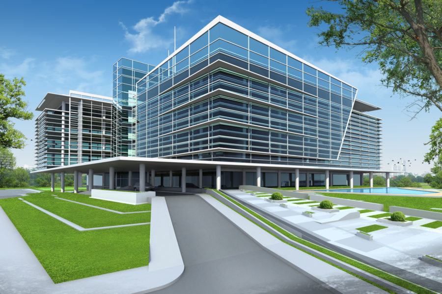 Best Practices for Getting Your Building LEED Certified