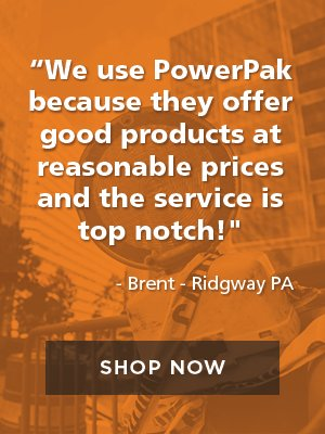 powerpak civil and safety review