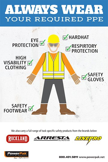 PowerPak Civil & Safety March 2017 Buyers Guide
